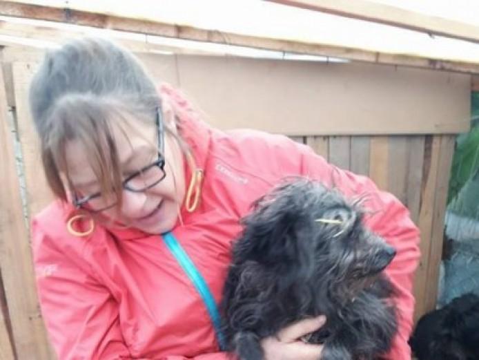 Lynzi 4.5 Years Old Little Lady