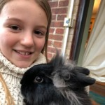 All Black, Female Lionhead